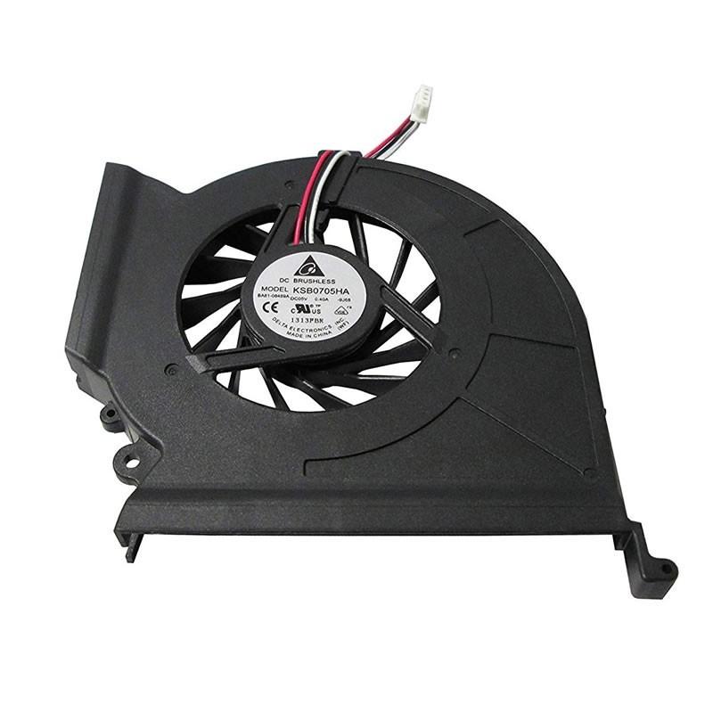 ventilateur de processeur samsung r780 r770 r750 r730 r710