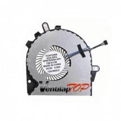 ventilateur hp omen 15-ce...