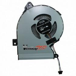 ventilateur asus vivobook x540